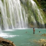 El Limon Waterfalls
