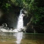 Jima Waterfalls