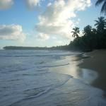 Limon Beach
