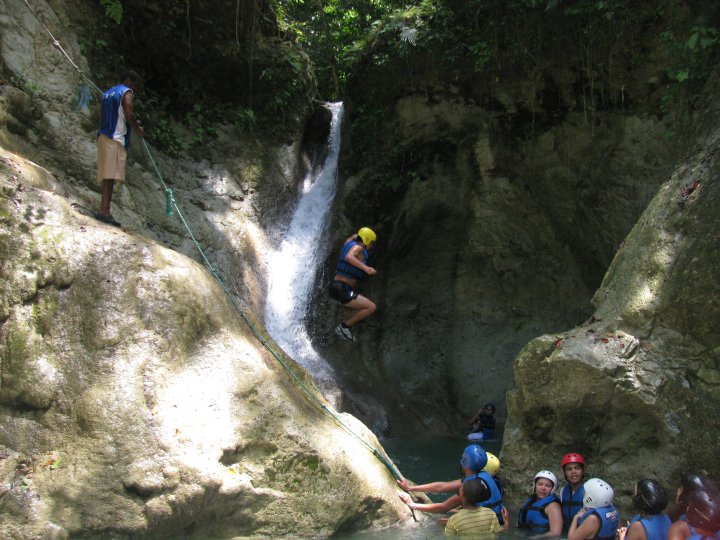 Waterfall Ecotours